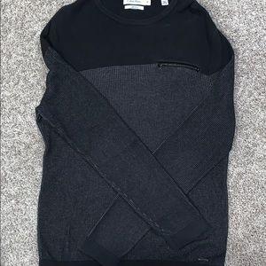 Calvin Klein Body Fit Sweater